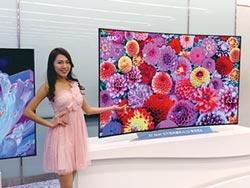 Q2電視面板出貨 估年減逾7%