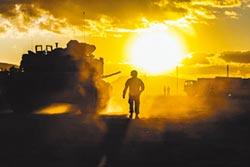 美助台建M1A2T訓練場 我將赴美受訓