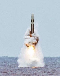 巨浪-3向美取經 射程涵蓋全歐美