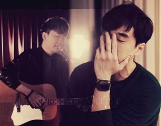 LIVE直播刮鬍子?大馬歌手郭文翰、林健輝「才子變諧星」