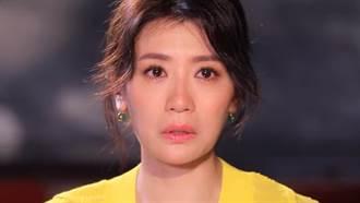 賈靜雯自揭離婚傷疤 爆哭「還是會害怕失去」