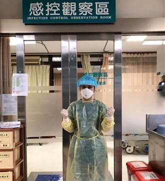 武漢市上修新冠肺炎死亡數 爆增1290例 累計3869例