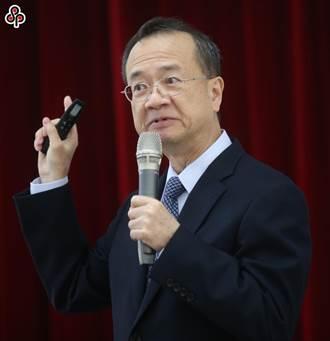 前公懲會委員長石木欽不滿被送監院 狀告司法院院長