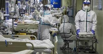 大陸新增武漢死亡人數千例 官方稱「漏報」現在改