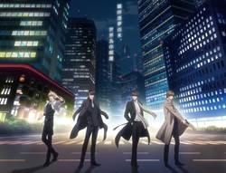 手遊《戀與製作人》風靡全球女性 4大男主角躍上動畫