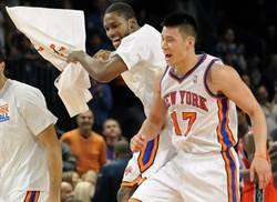 NBA》林書豪談紐約遺憾:沒享受每一刻