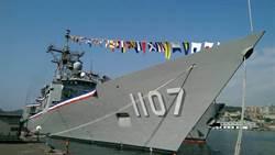 敦睦艦隊平常都在海外做「這些事」SARS那年也曾出訪...