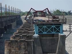 中市投入上億修復歷史建築舊大安溪橋 明年將重現風華