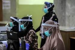 疫情發燒 印尼確診數增至6248 東南亞最高
