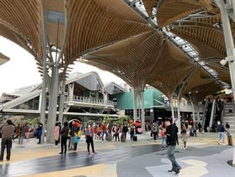 供電系統異常 花蓮4個交通號誌故障列車延遲已影響2千旅客