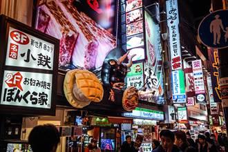 日本餐廳撐不下去 電商1招神解救