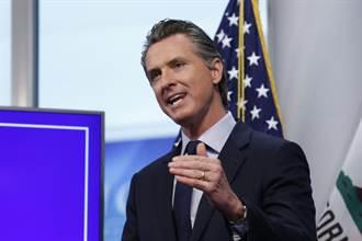 花10億美元買大陸口罩  加州州長遭質疑