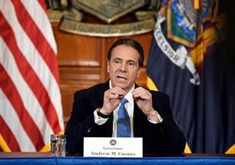 防疫物資全來自大陸 紐約州長好崩潰