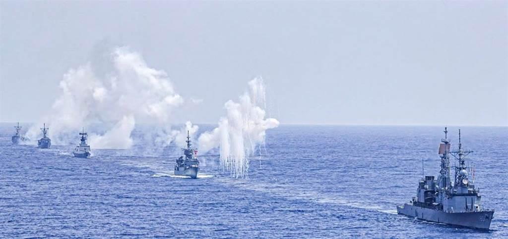 投票》敦睦艦隊染疫,你認為軍方是否有隱匿疫情?