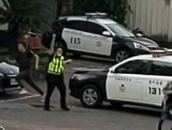 古惑仔糾眾在派出所前鬥毆 斗六警方逮7人