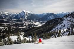 加拿大班芙鎮失業率達85% 遊客絕跡淪鬼城