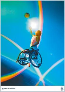 奧運健兒躍紙上 邀你共盼盛事來