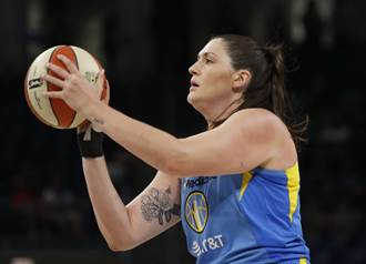 全家確診!這位WNBA球星好悲情