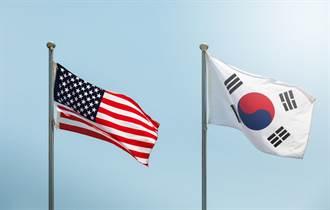 文在寅與川普熱線 討論疫情及朝鮮半島局勢