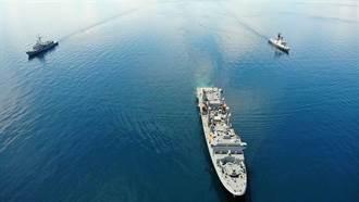 帛琉是敦睦艦隊傷心地 上次拋錨這次防疫破口