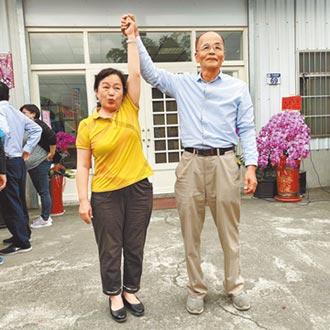 劉耀宗代妻出征 當選壽豐鄉長