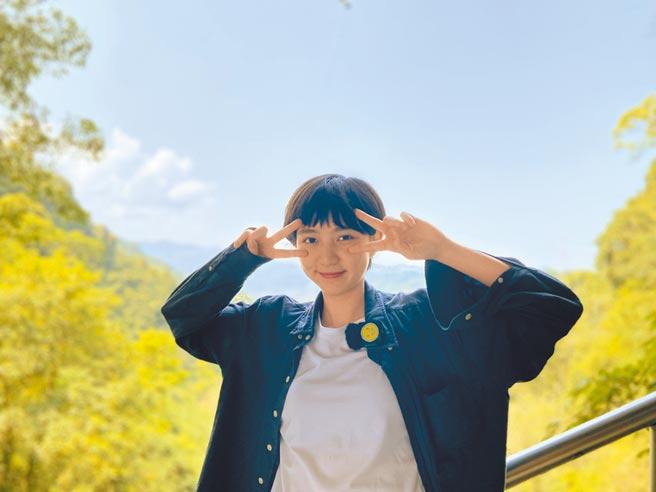 林玉書從2018年開設YouTube頻道「Yuto99」,經營至今觀看人次累積破百萬。(民視提供)
