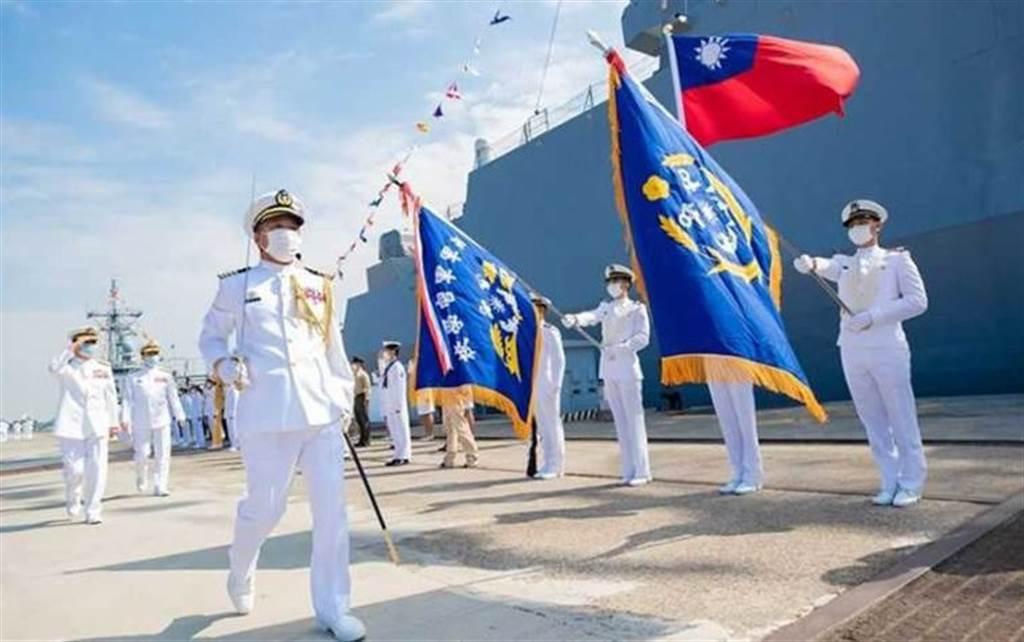投票》海軍敦睦艦隊染疫 誰該負最大責任?