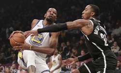 NBA》杜蘭特評喬丹:史上前2射手