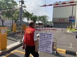 韓國瑜感謝業者配合閉館 證明台灣自信且民主