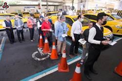 遊覽車、小黃貸款展延 最長6個月