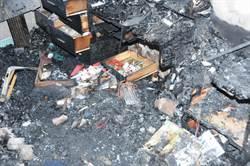 召回檢修除濕機自燃引9火警 消防局:應更換不再使用