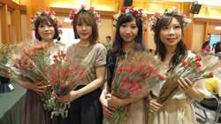 喜慶祭典取消八成 彰縣爭取3000萬救花卉產業