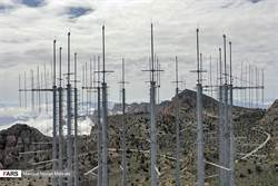 伊朗展示自製相陣雷達 可涵蓋美軍基地