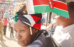 專家傳真-東非潛力市場 肯亞與吉布地