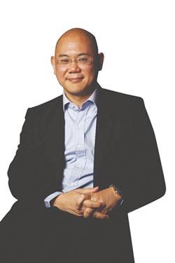 劉宏瑞 任澳盛台北分行總座