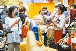 武漢發消費券 約5億元人民幣
