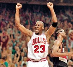 NBA》被喬丹怒罵是爛人 刺客:早已經和好了