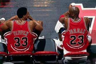 NBA》最後一舞引發矛盾 皮朋澄清沒這回事