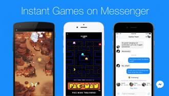 遊戲市場龐大 Facebook將推出遊戲直播App安卓版先行