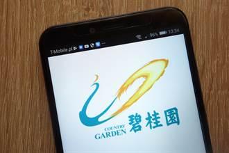 碧桂園成立企業管理全球逾5百億人幣酒店資產