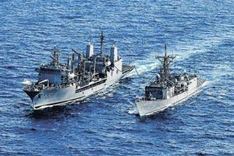 一直斷交 敦睦艦隊正面臨無處可訪的窘境