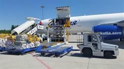 大陸再增境外輸入病例 俄赴陸班機21人確診