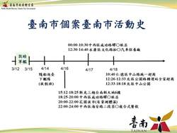 台南追染疫官兵足跡 不只去新光三越還住旅店逛花園夜市