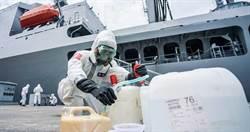 「到底病毒從哪上船?」敦睦艦隊感染源追蹤 抗體檢查2個指標可望解答