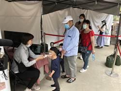五一連假 竹市動物園2000人流管制