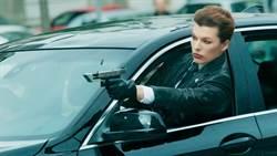 蜜拉喬娃維琪加盟演出 《素人特工》打造高科技特工世界