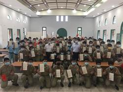 學長們超給力 台南一中校友會年捐300萬給學弟妹