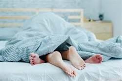 小情侶相約床戰 男友要求「喇豆豆」遭拒硬是挺進去