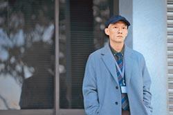 張震《緝魂》演出檢察官 招牌眼神征服導演