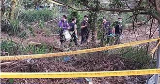 高雄桶屍2嫌認罪 盤讓卡拉OK口角勒死婦人埋屍